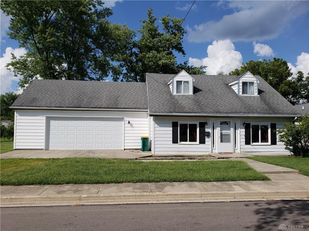 63 Adams St Jamestown, OH