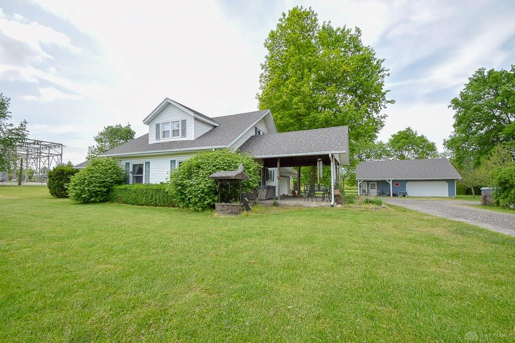 Photo 3 for 6975 W Fred Garland Rd West Milton, OH 45383