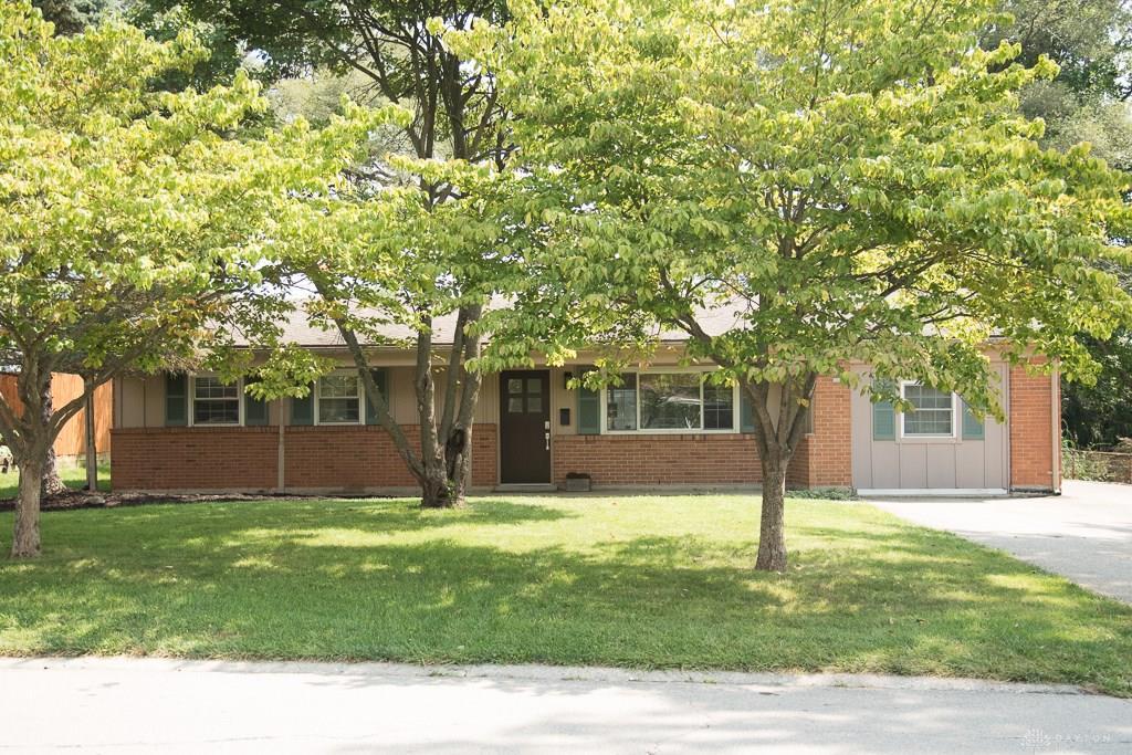 2110 S Lakeman Dr Bellbrook, OH