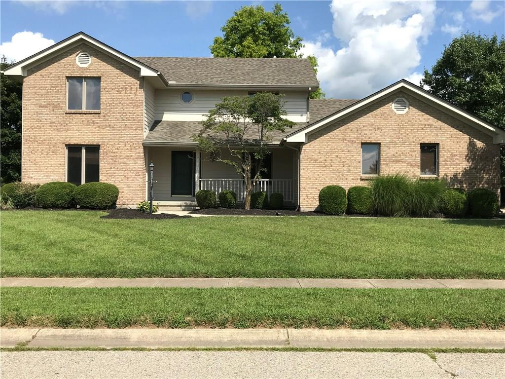 7704 Black Oak Dr Fairborn, OH