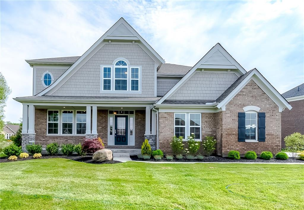 1221 Trotters Run Ct Centerville, OH
