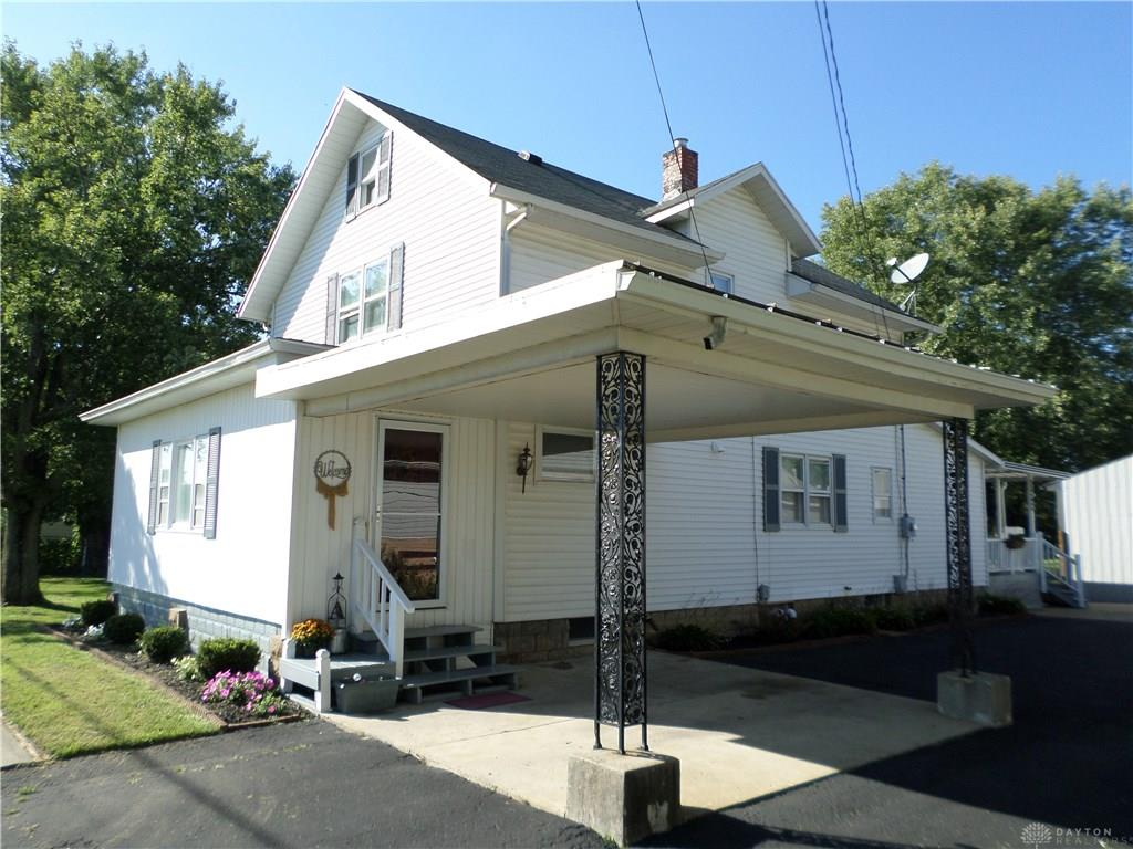 5058 Troy Rd Springfield, OH