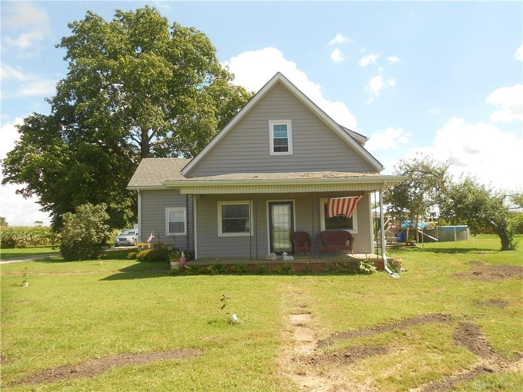 274 N State Route 72 Jamestown, OH