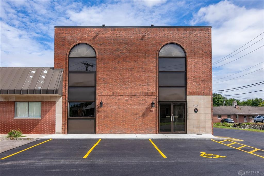 1401 Stony Creek Rd Troy, OH