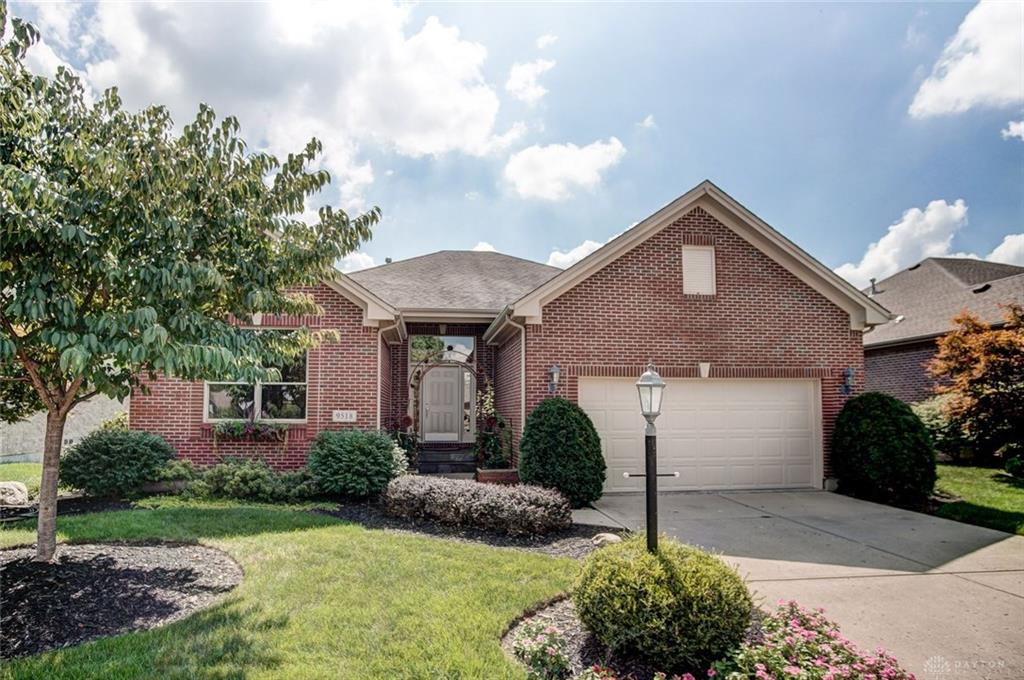 9518 Country Path Trl Miamisburg, OH