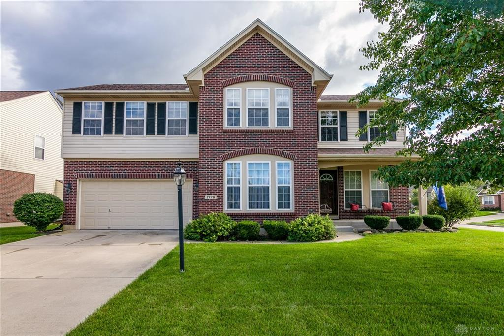 1776 Curry Branch Dr Tipp City, OH