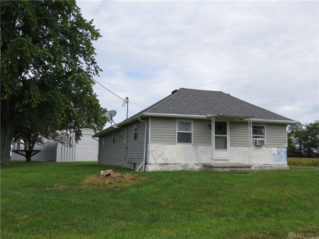 8425 Loy Rd Conover, OH