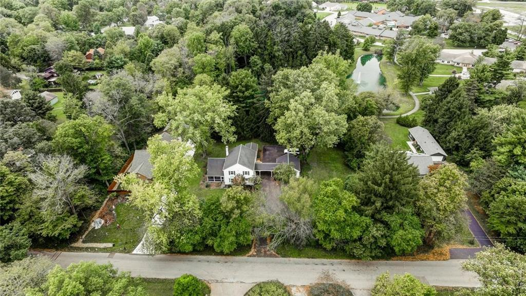 1126 Livermore St Yellow Springs, OH