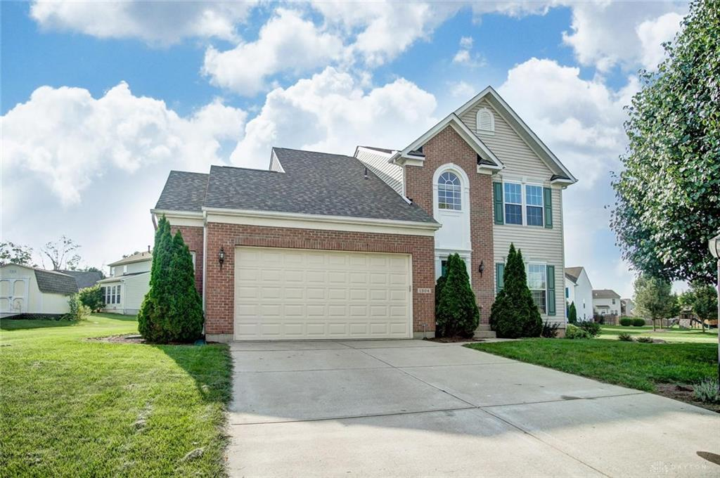 1304 Terrington Way Miamisburg, OH
