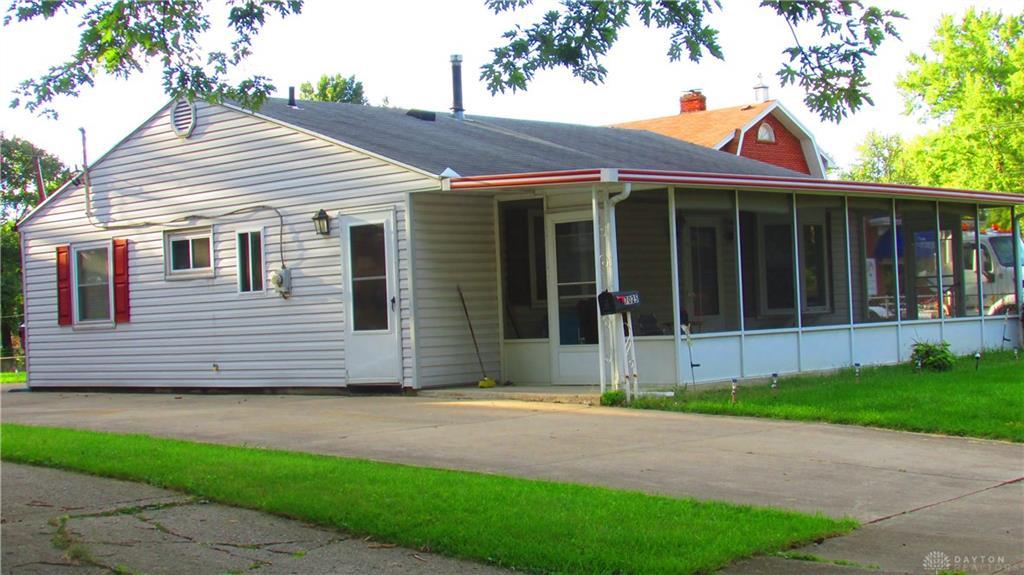 7025 Bobolink Pl Dayton, OH