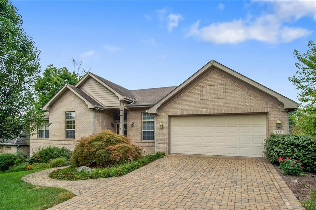 977 Blanche Dr Miamisburg, OH