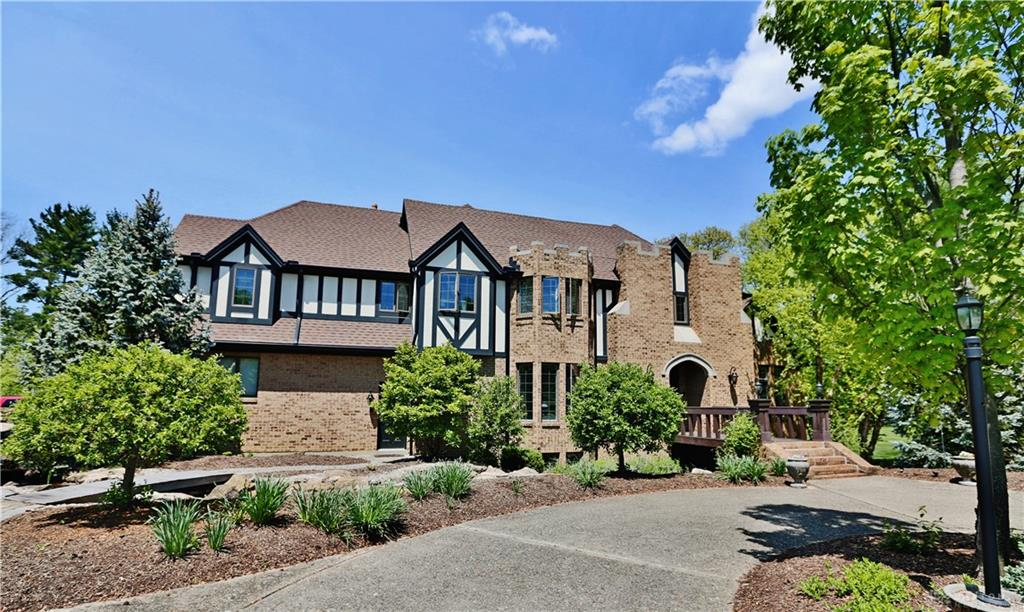 7323 Old Stable Ln Washington Township, OH