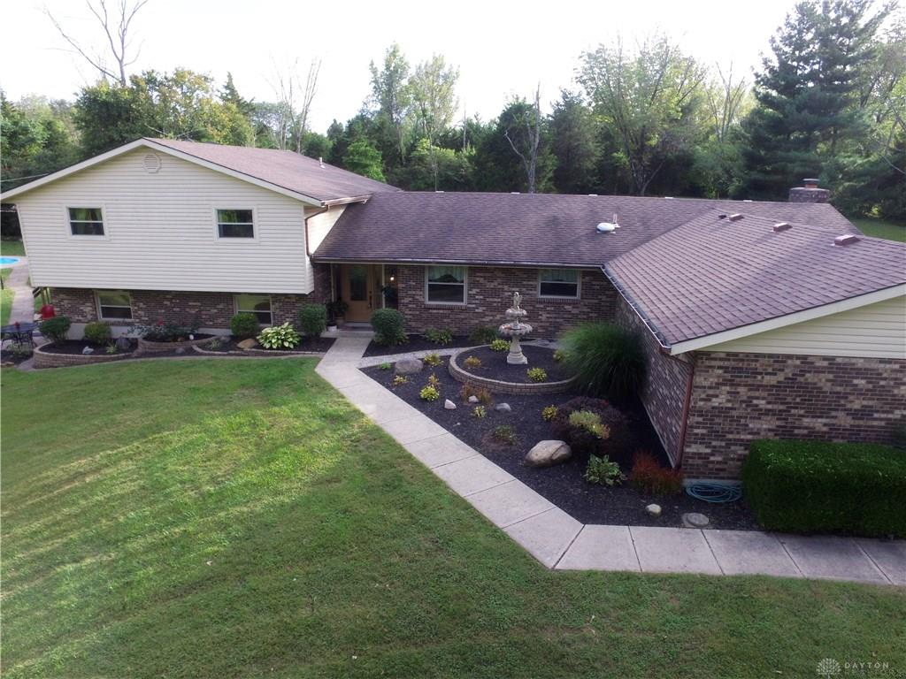 2112 Belvo Rd Miamisburg, OH