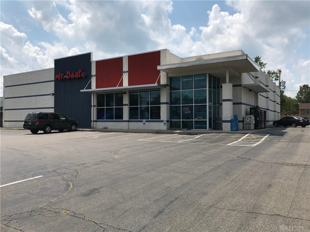 689 S Miami St West Milton, OH