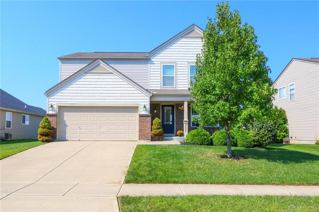 5299 Valley View Dr Morrow, OH