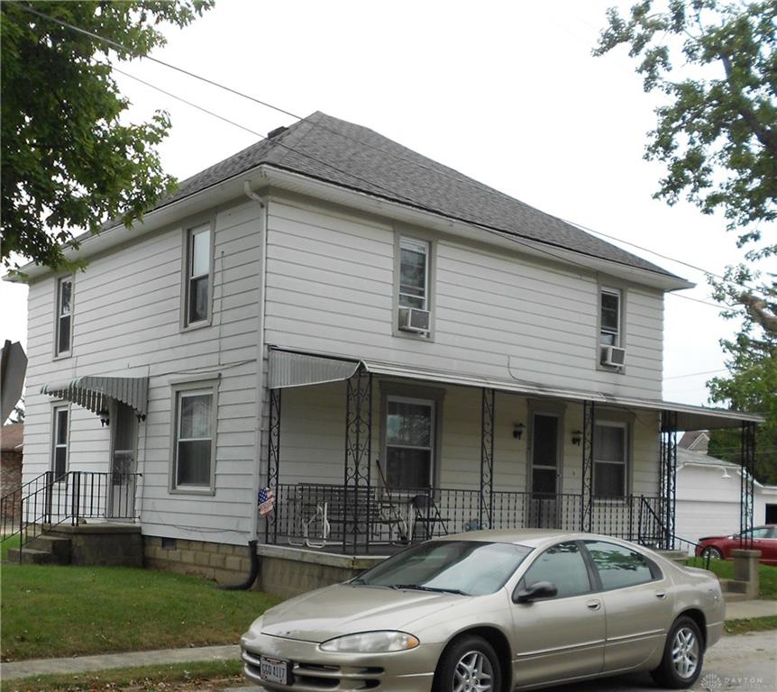 124 South St Pitsburg, OH
