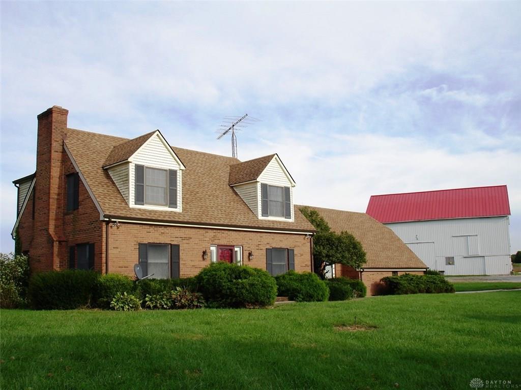 3081 Murdock Rd Cedarville, OH