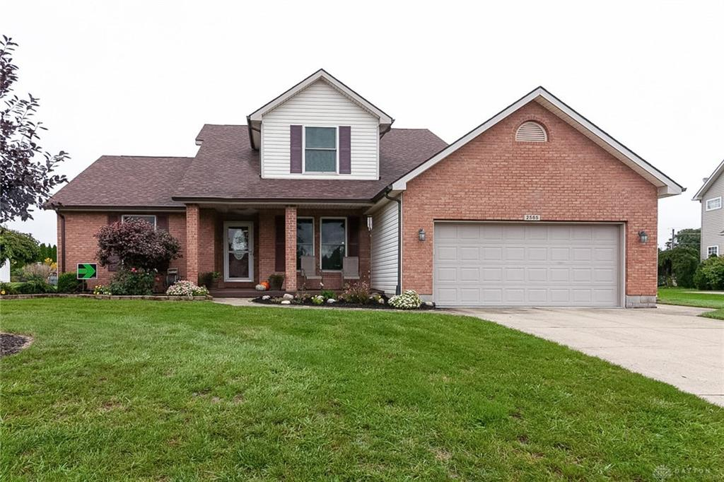 2565 Winfield Ct Troy, OH