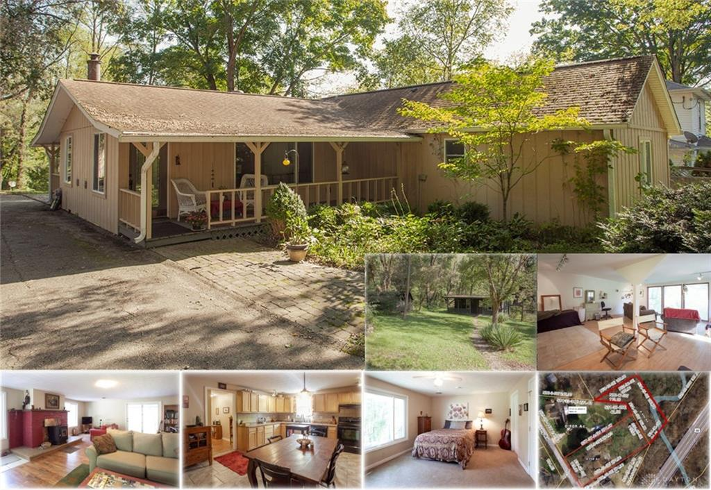 2916 Snively Rd Xenia Twp, OH