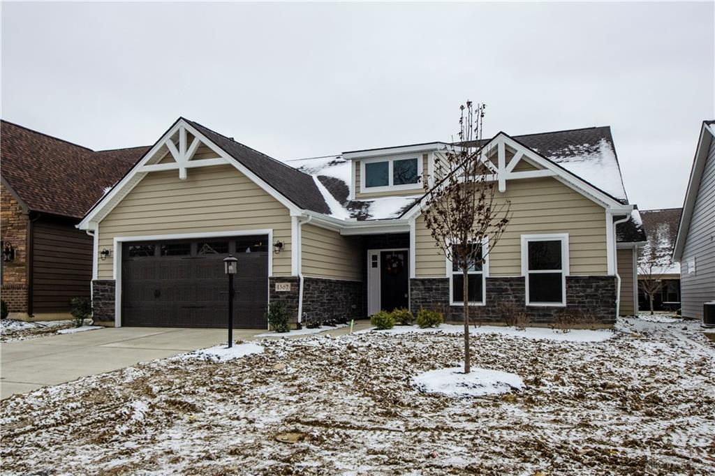 1367 Bourdeaux Way Clearcreek Township, OH