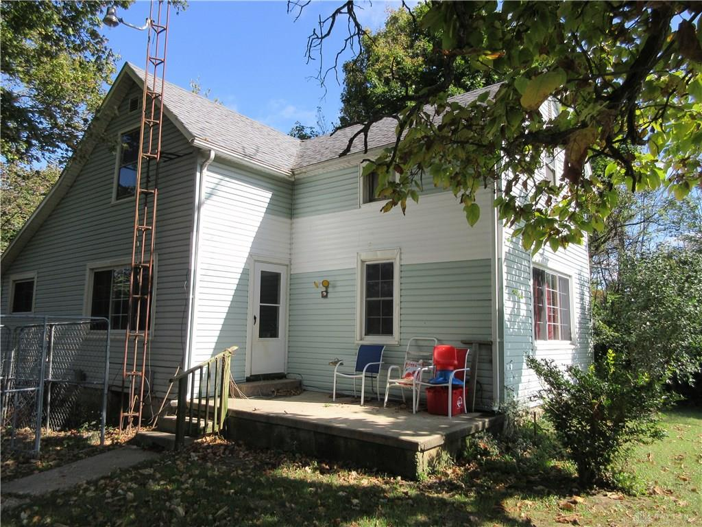 New Paris Oh Real Estate For Sale