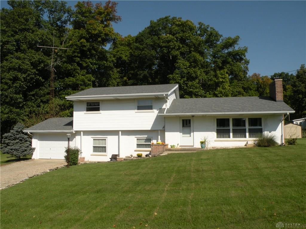 3726 Maple Ln Greenville, OH