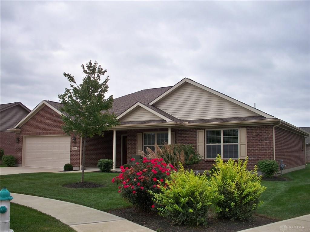 304 Miller Ct Englewood, OH