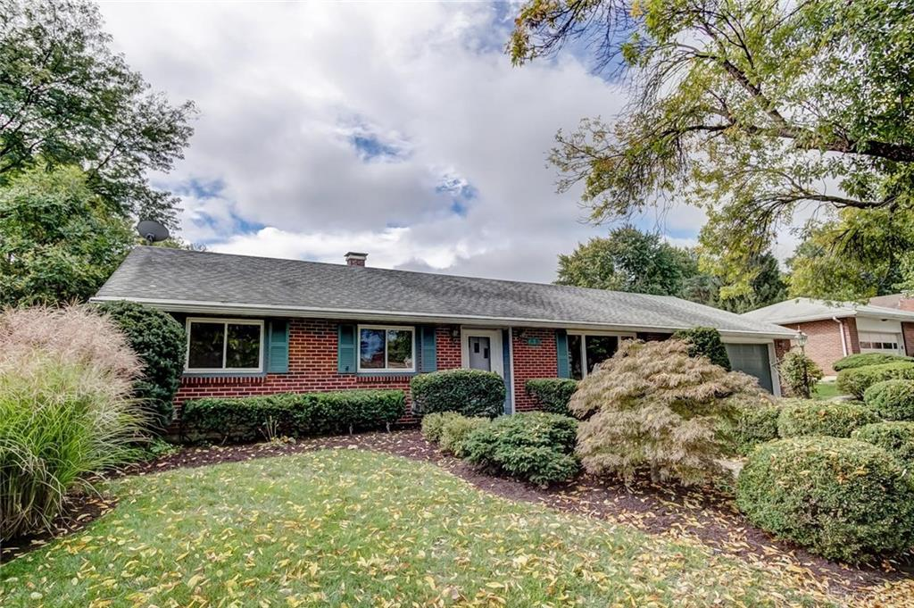 642 Cushing Ave Kettering, OH