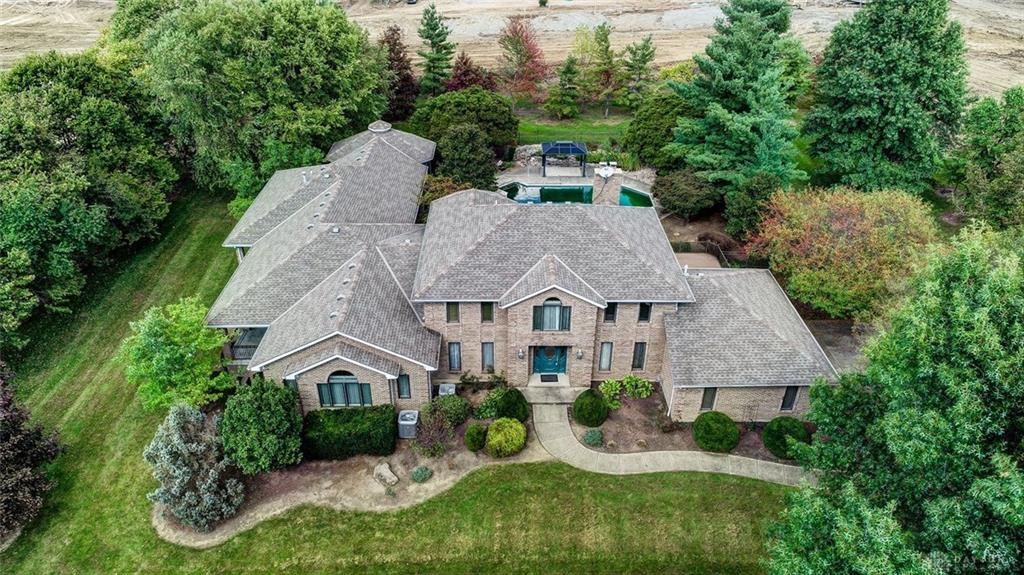 7306 Millikin Rd Liberty Township, OH