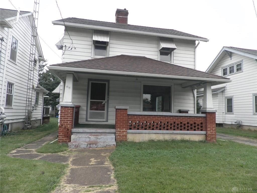 415 Burns Ave West Carrollton, OH