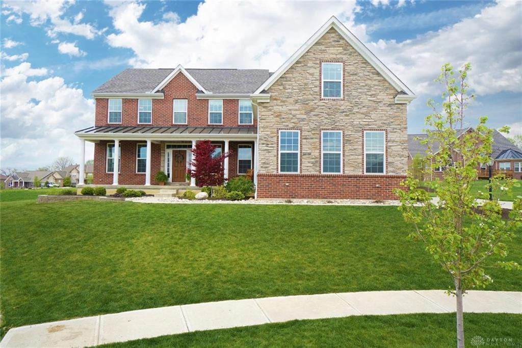 1607 Kings Ct Deerfield Twp, OH
