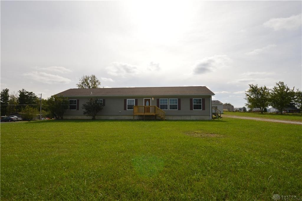 9803 Collins Arbogast Rd South Vienna, OH
