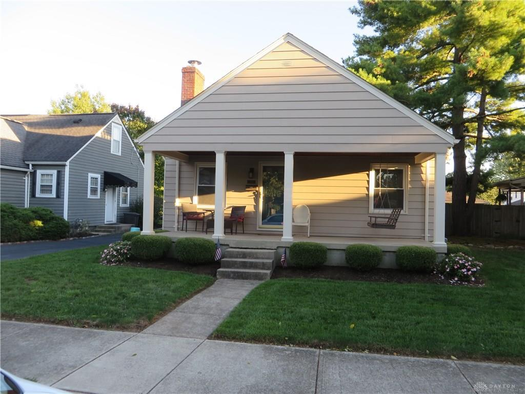 334 E Cottage Ave West Carrollton, OH