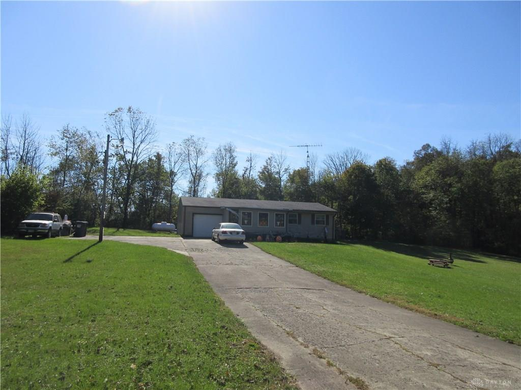 8040 Wolfrey Rd New Paris, OH