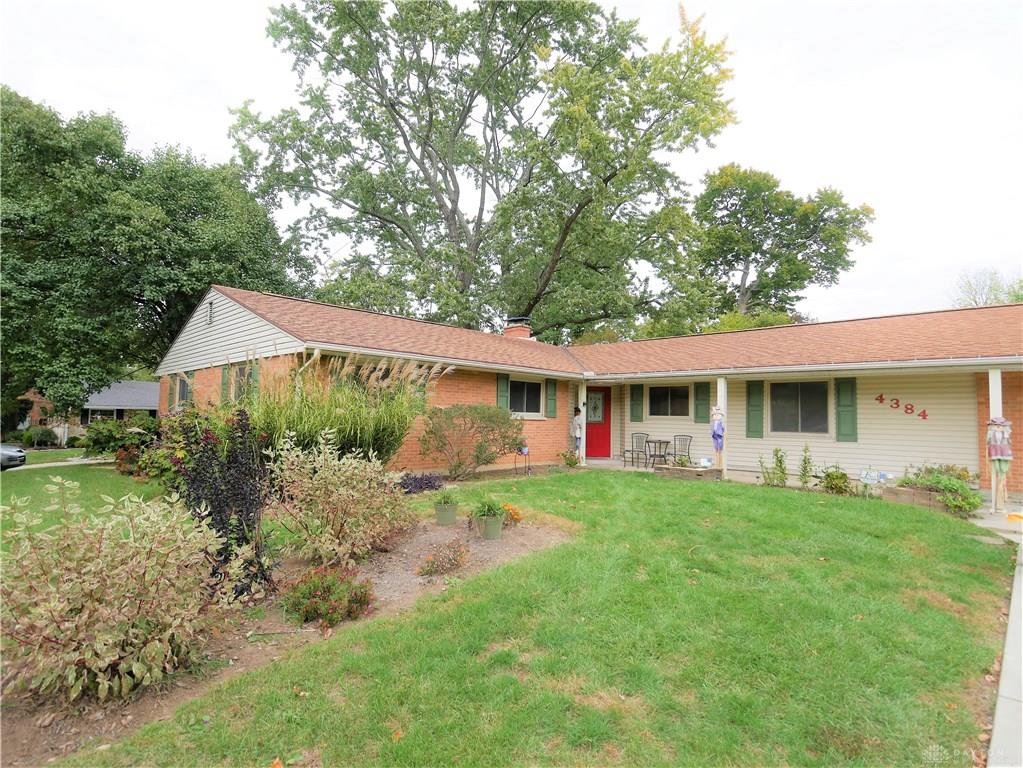 4384 Jonathan Dr Kettering, OH