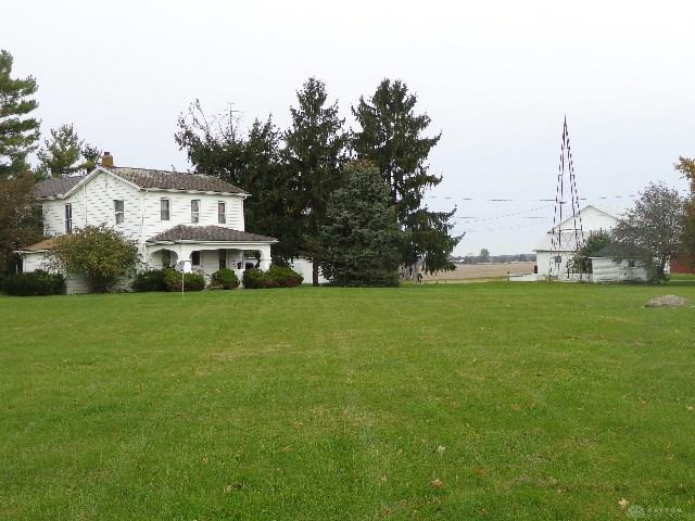 2529 Preble County Line Rd West Alexandria, OH