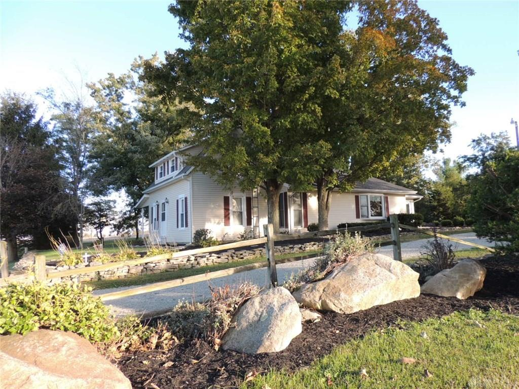 4318 Shurley Rd New Paris, OH