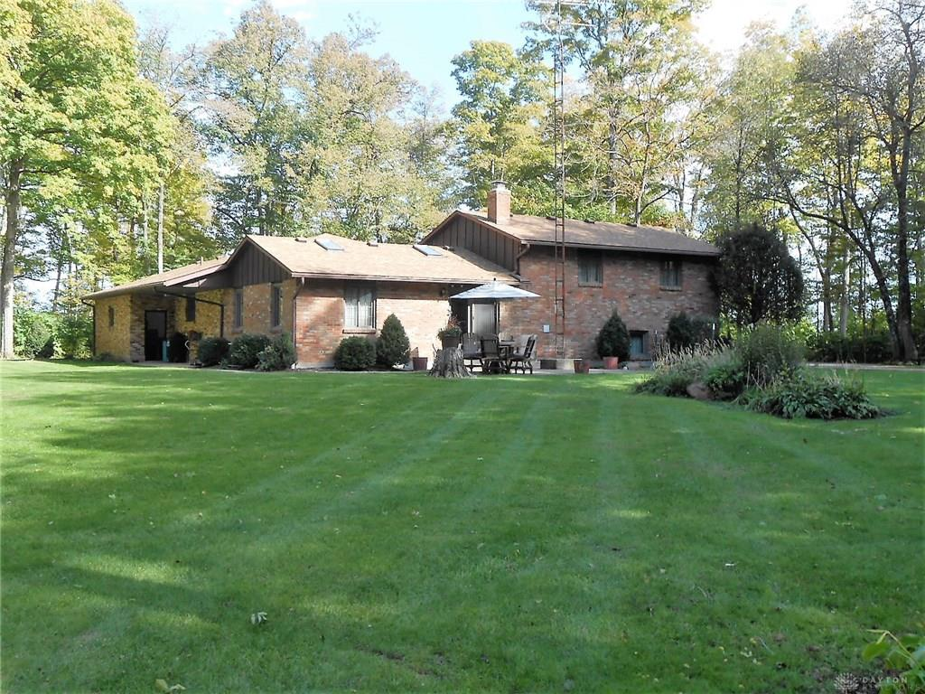 5608 Arcanum Bears Mill Rd Greenville, OH
