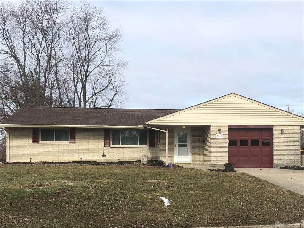 3033 Glenmere Ct Kettering, OH