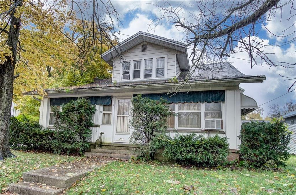 201 Hayes St West Milton, OH