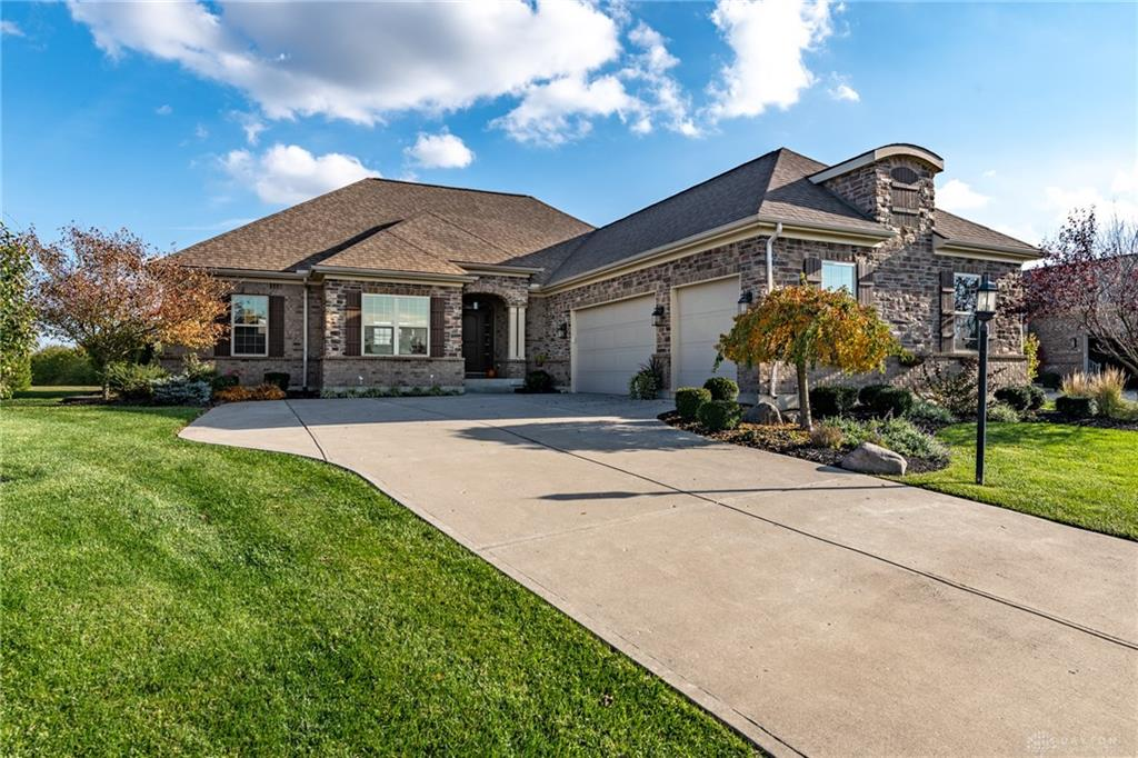 9376 Chaumont Ave Clearcreek Township, OH