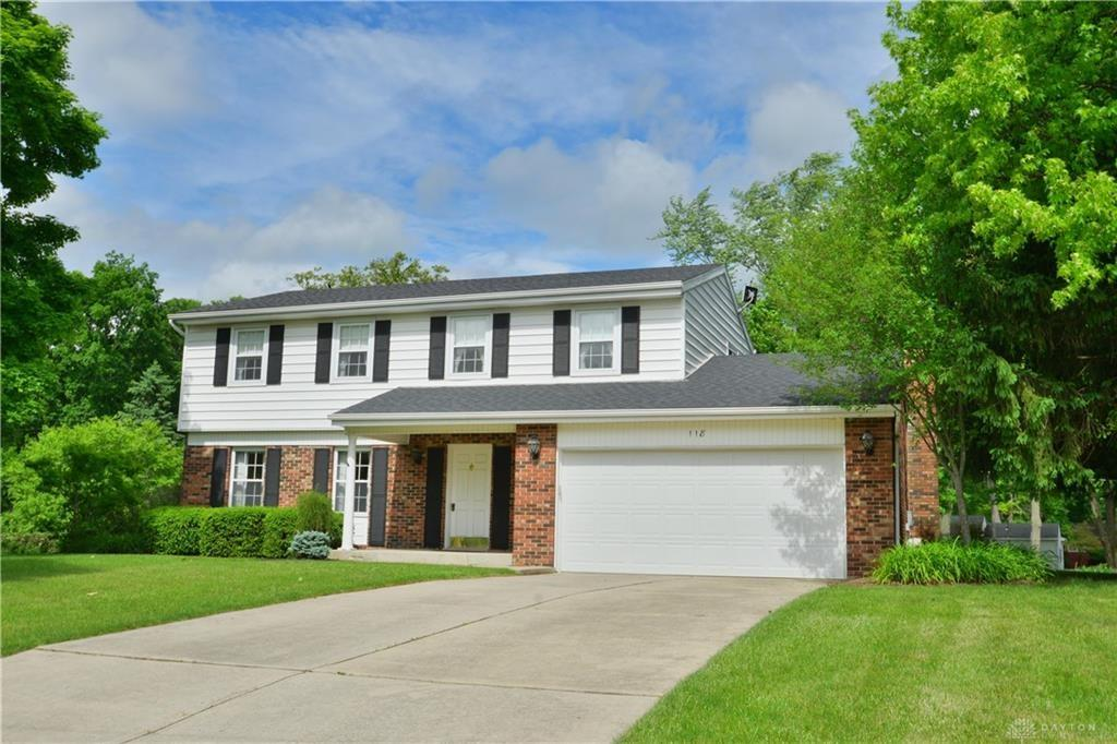 118 New Haven Dr Urbana Oh 43078 Listing Details Mls