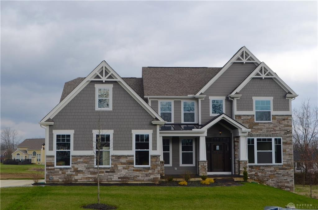 7450 Silver Lake Dr Clearcreek Township, OH