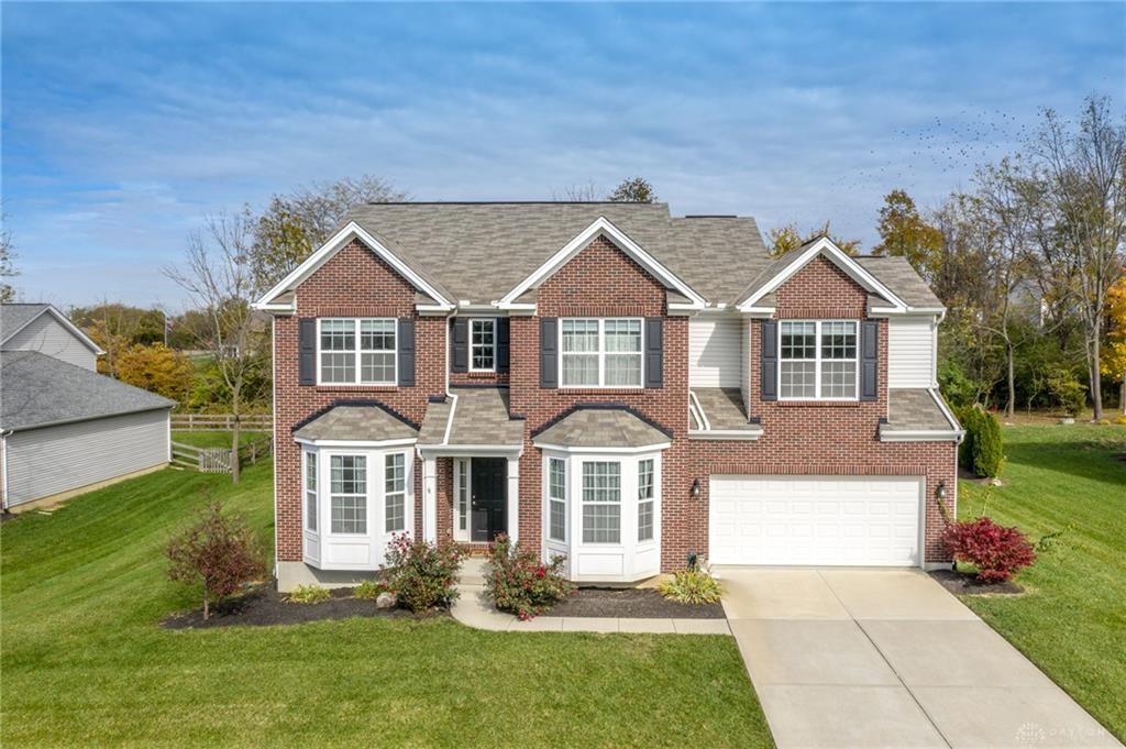 5904 Dawson Dr Liberty Township, OH