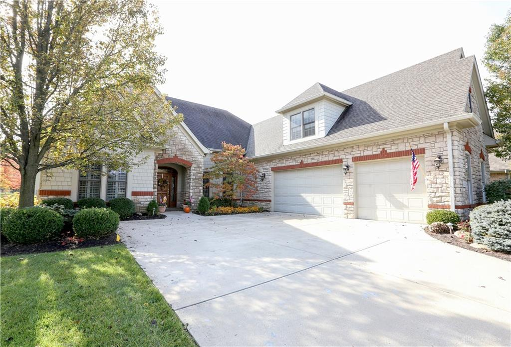 1287 Club View Dr Centerville, OH