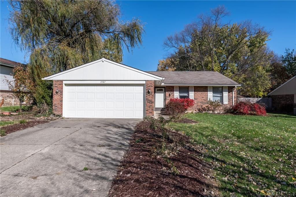 2587 Miami Village Dr Miamisburg, OH
