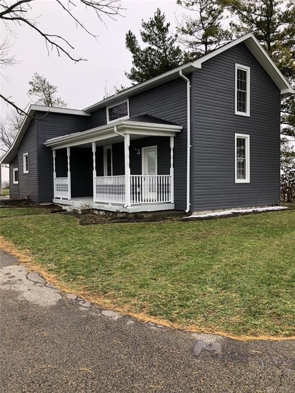 7645 Ballentine Pike New Carlisle, OH