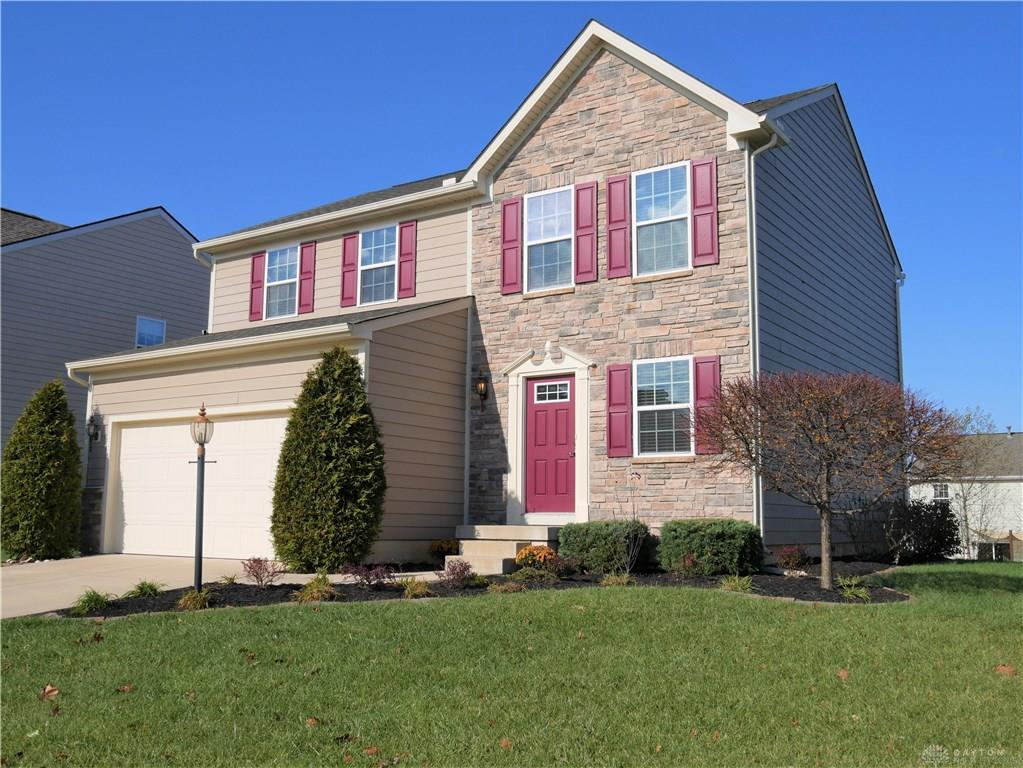 3287 Witherspoon Dr Kettering, OH