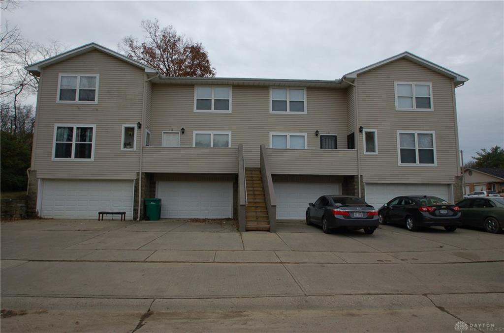 442 Sycamore Dr, 448 Fairborn, OH
