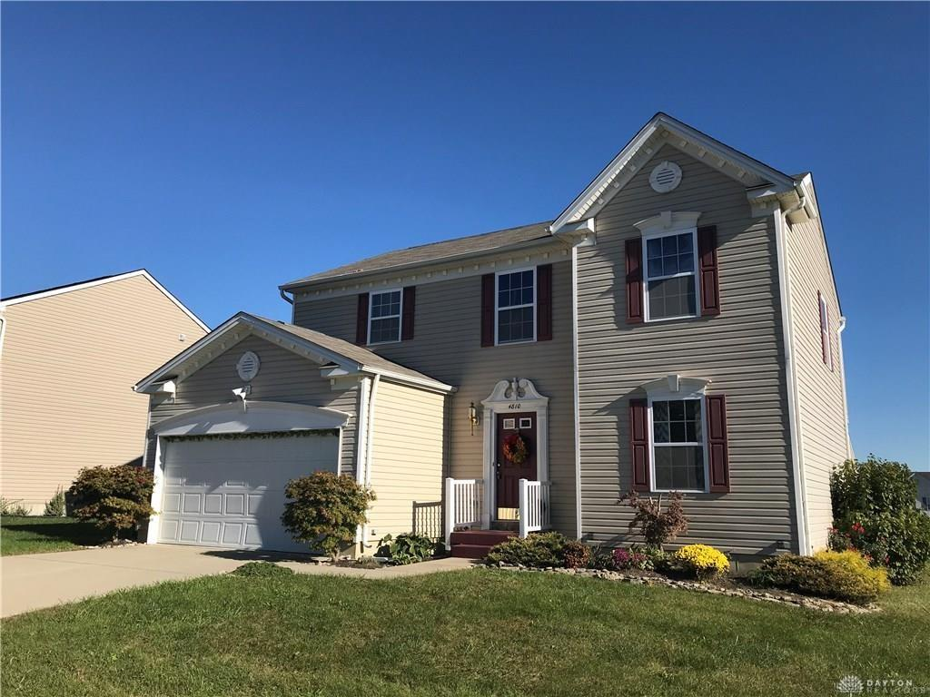 4810 Springwood Ct Liberty Township, OH